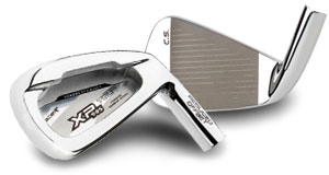 Acer XP905 Tour Iron  FORGED (3 al PW)